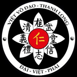 Viet Vo Dao | Thanh Long | Dai Viet Phai